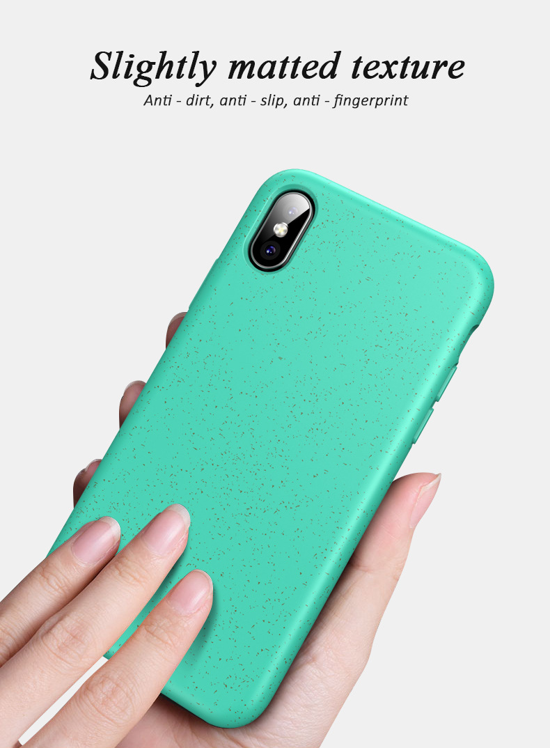 product-PinJin Electronic-Biodegradable Environmental Eco-Friendly Phone Case PJA00048-img