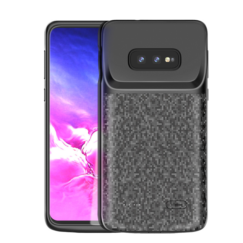 Backup Battery Phone Case Show