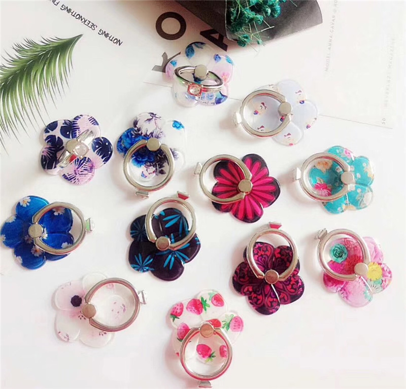 different phone finger ring ring supplier for phone-PinJing Electronics-img