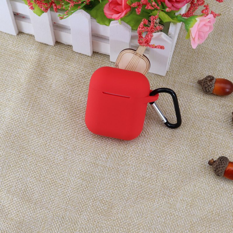 Universal Airpods 1 and 2 Silicone case PJA00056