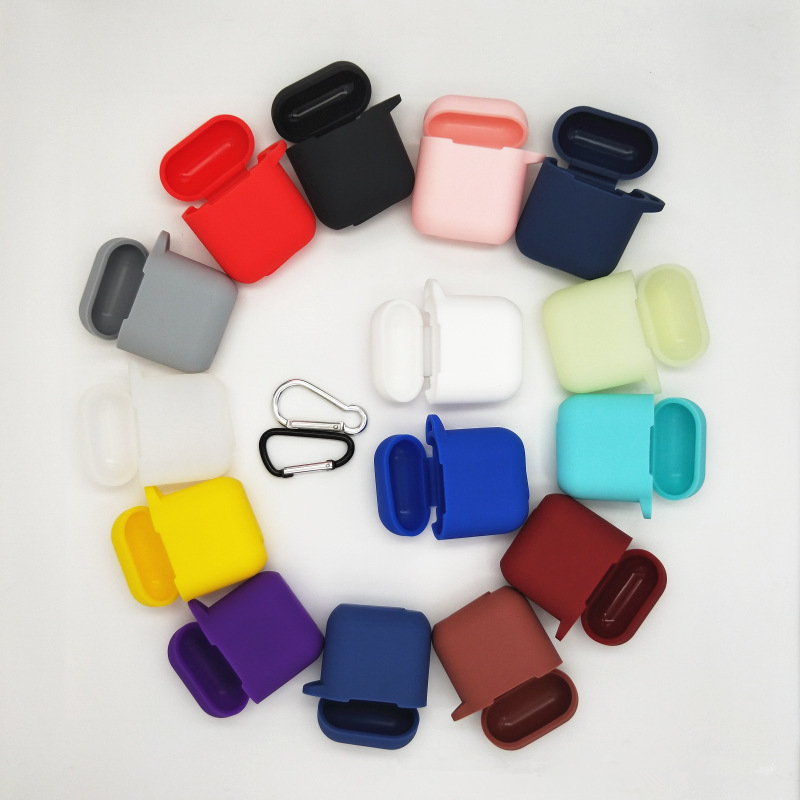 PinJun Electronic-Case For Apple Airpod Manufacturer, Accessories For Airpods | Pinjun Electronic-5