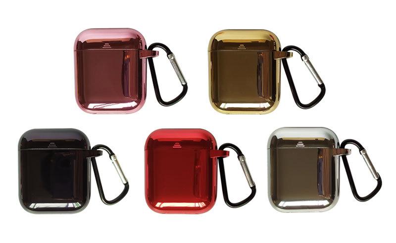 PinJun Electronic-Case For Apple Airpod, Accessories For Airpods Price List | Pinjun Electronic-2