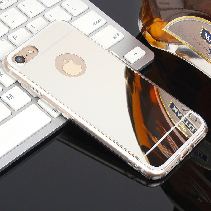 Cosmetic Mirror Phone Case PJA00058