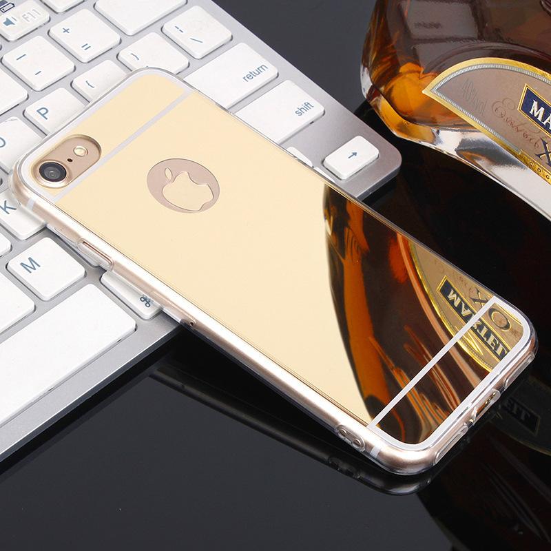 Cosmetic Mirror Phone Case PJA00058