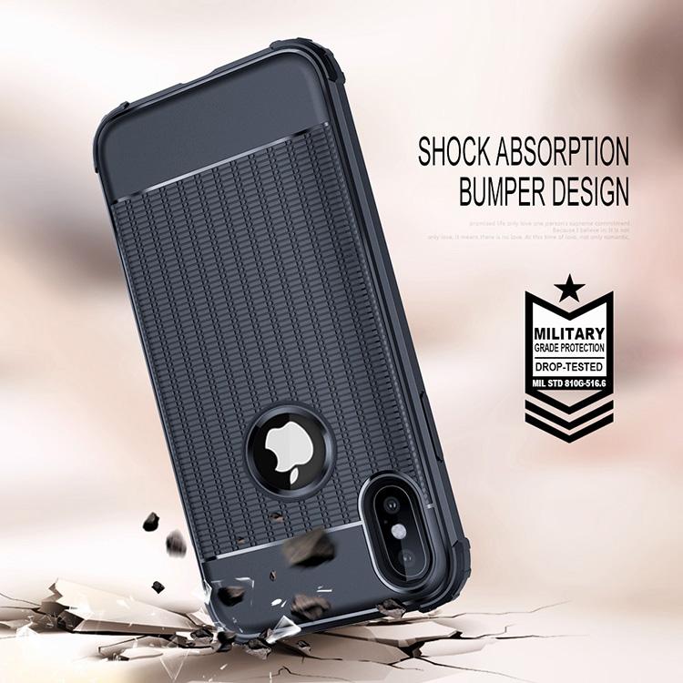 Anti-drop Universal TPU Phone Case-PinJing Electronics