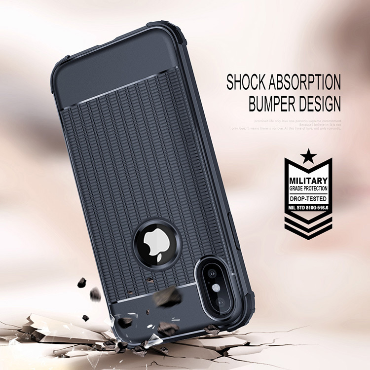 Anti-drop Universal TPU Phone Case