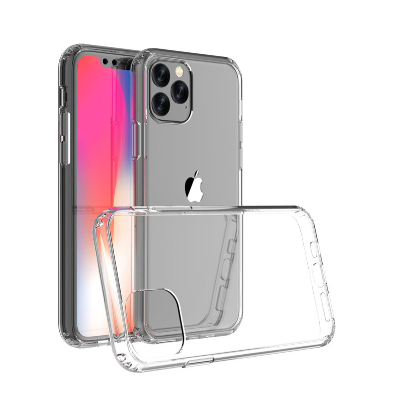 High Clear Tempered Glass Phone Cases PJA00063