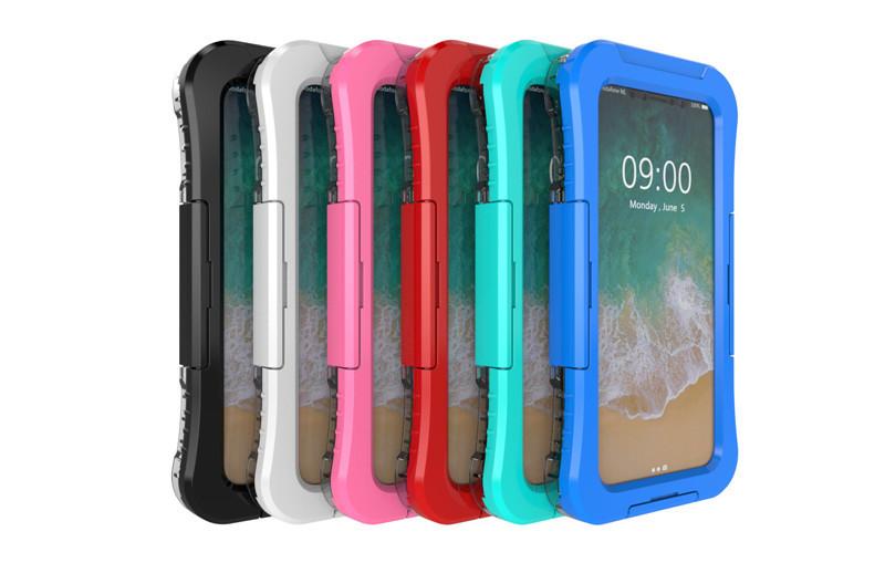 Waterproof Diving Phone Cases PJA00065