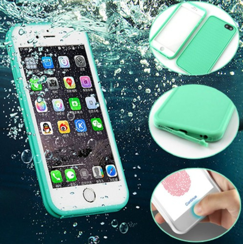 Waterproof Diving Phone Cases