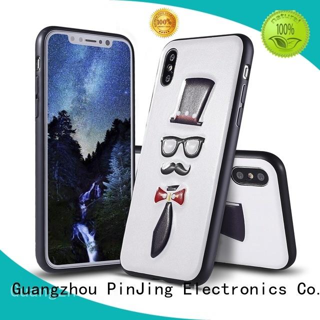 PinJing Electronics antidrop huawei p10 phone case factory for shop