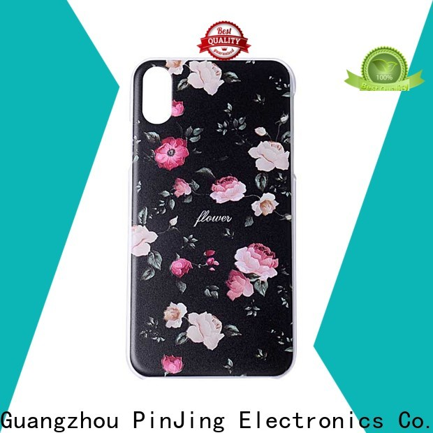 PinJing Electronics liquid bespoke mobile phone covers Supply for mobile phone
