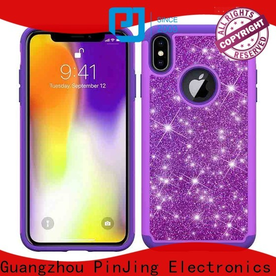 PinJing Electronics antidrop funny phone case for business for shop