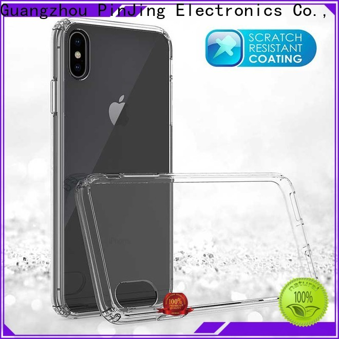 PinJing Electronics 3d custom iphone xs max case Suppliers for iphone
