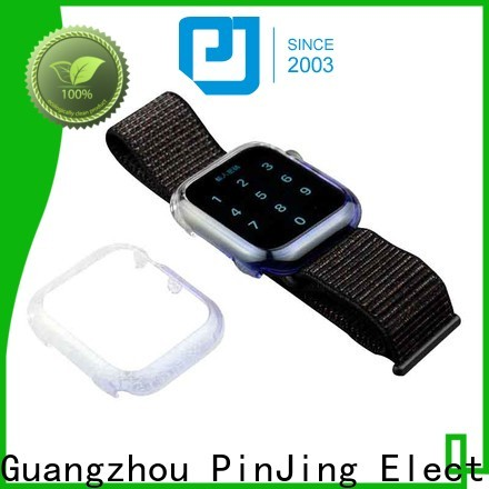 PinJing Electronics Wholesale apple watch screen protector Supply for shop