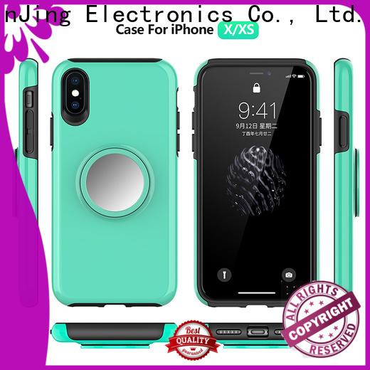 PinJing Electronics Custom bling phone case factory for phone