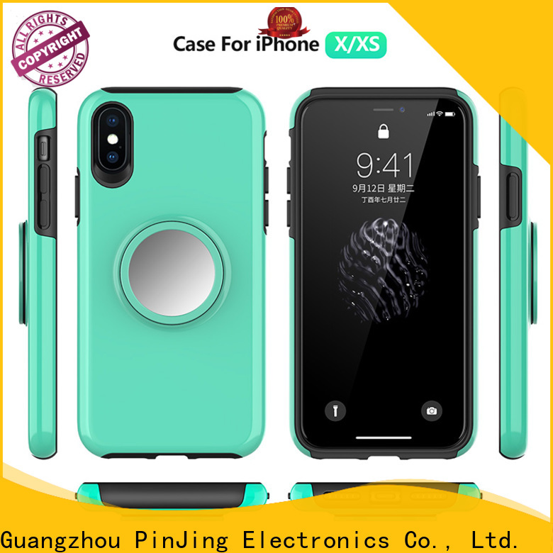 Best bespoke phone case pc Supply for shop
