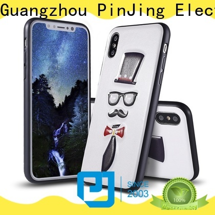 PinJing Electronics New case iphone company for mobile phone