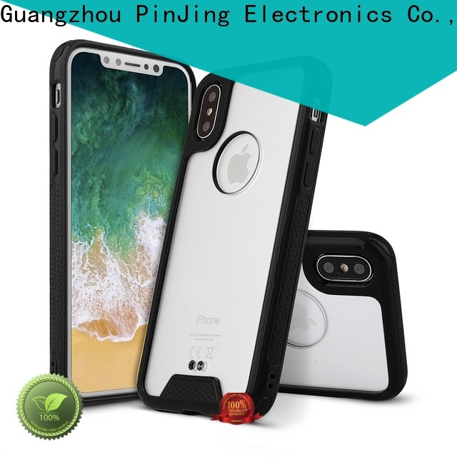 PinJing Electronics crystal phone case printer company for mobile phone