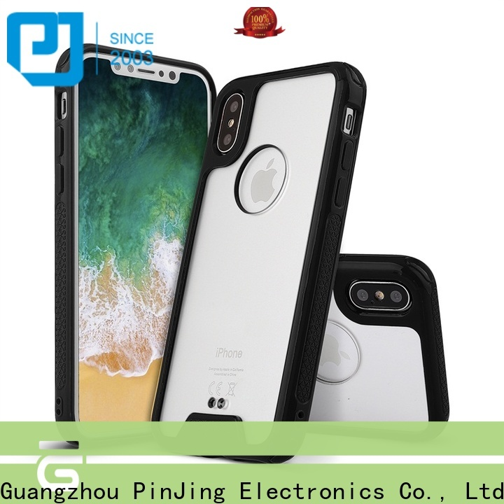 PinJing Electronics Latest samsung galaxy s8 phone case company for shop