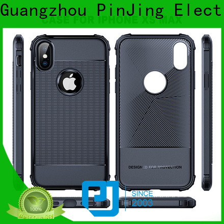 Wholesale phone silicone case antidrop manufacturers for shop