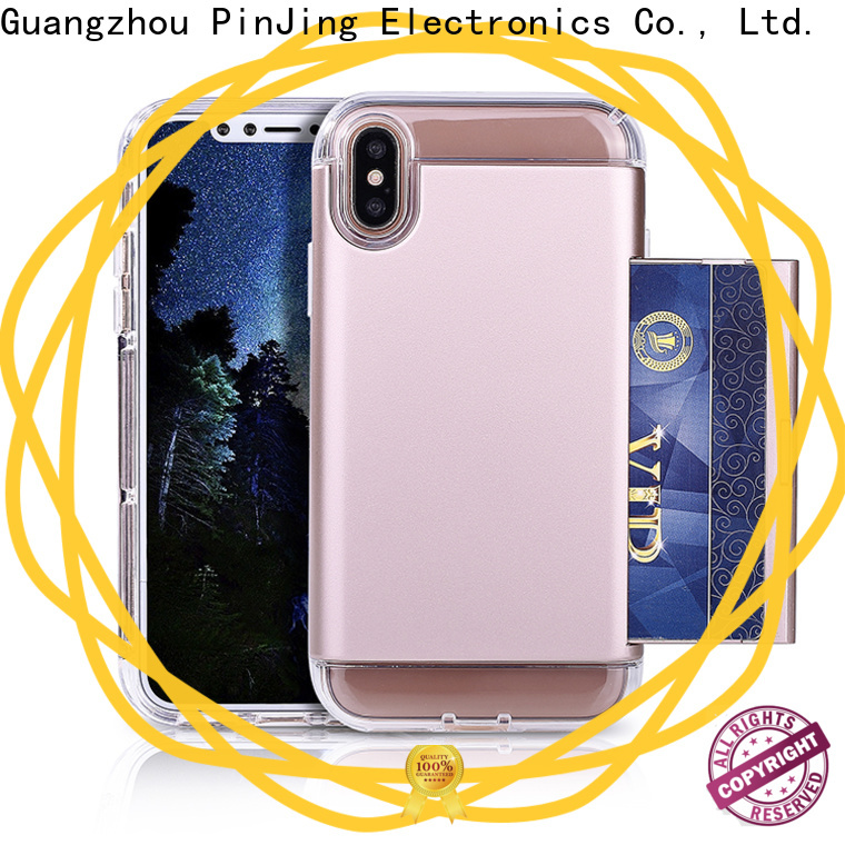 PinJing Electronics Best custom phone case iphone 6 factory for phone