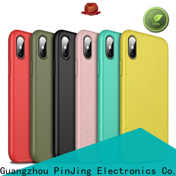 PinJing Electronics Latest supreme phone case Suppliers for mobile phone