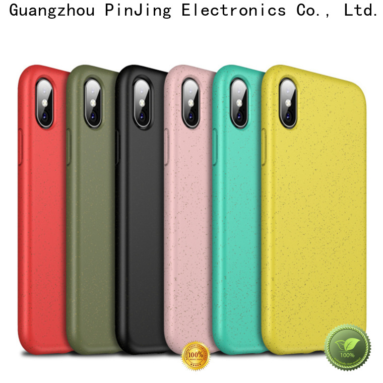 PinJing Electronics liquid bespoke iphone cases for business for iphone