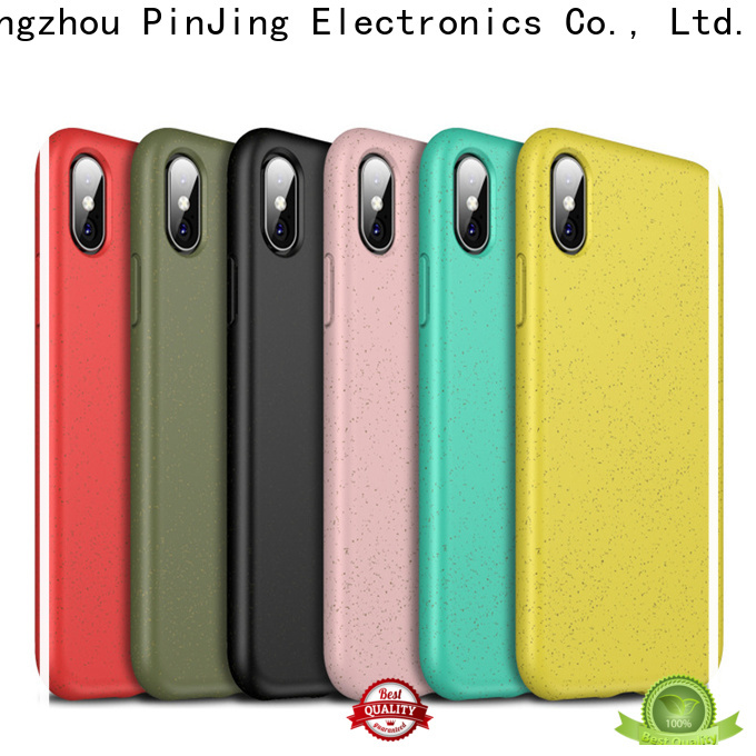 PinJing Electronics Wholesale huawei p20 pro phone case for business for iphone