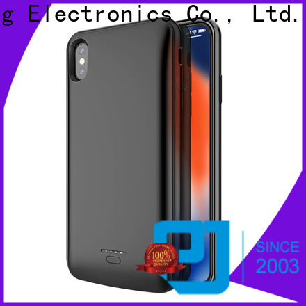 PinJing Electronics Custom huawei p10 phone case Suppliers for iphone
