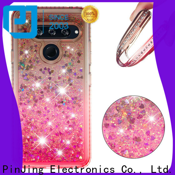 PinJing Electronics nano card holder phone case Suppliers for phone