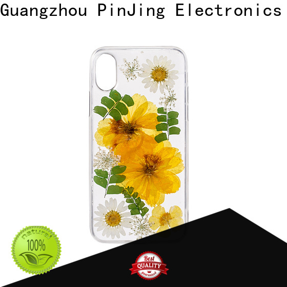 PinJing Electronics Top cute phone case manufacturers for phone