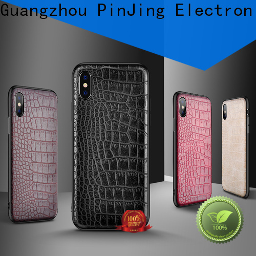 PinJing Electronics New phone case for iphone manufacturers for mobile phone