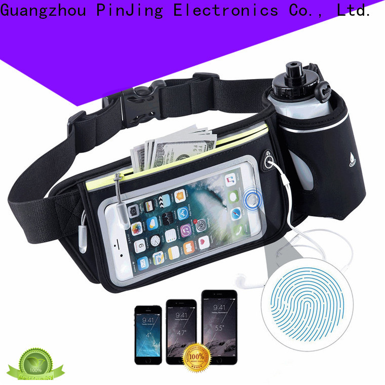 PinJing Electronics ecofriendly phone case for huawei factory for iphone