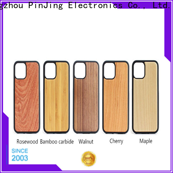 PinJing Electronics battery lumee phone case manufacturers for shop
