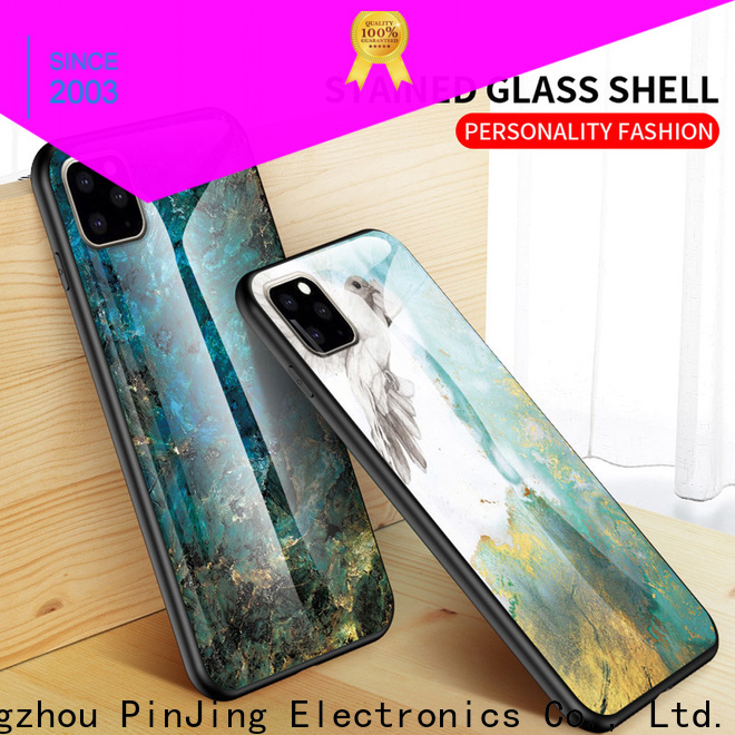 PinJing Electronics High-quality iphone 11 phone case Supply for shop