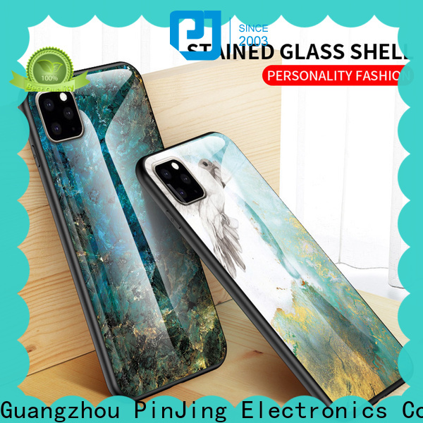 PinJing Electronics Wholesale phone case silicon Supply for iphone