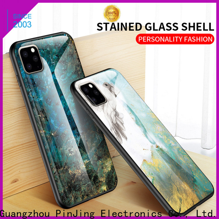 PinJing Electronics gjs12806 channel phone case Suppliers for phone