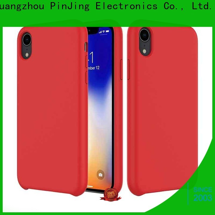 PinJing Electronics cell iphone case Supply for phone