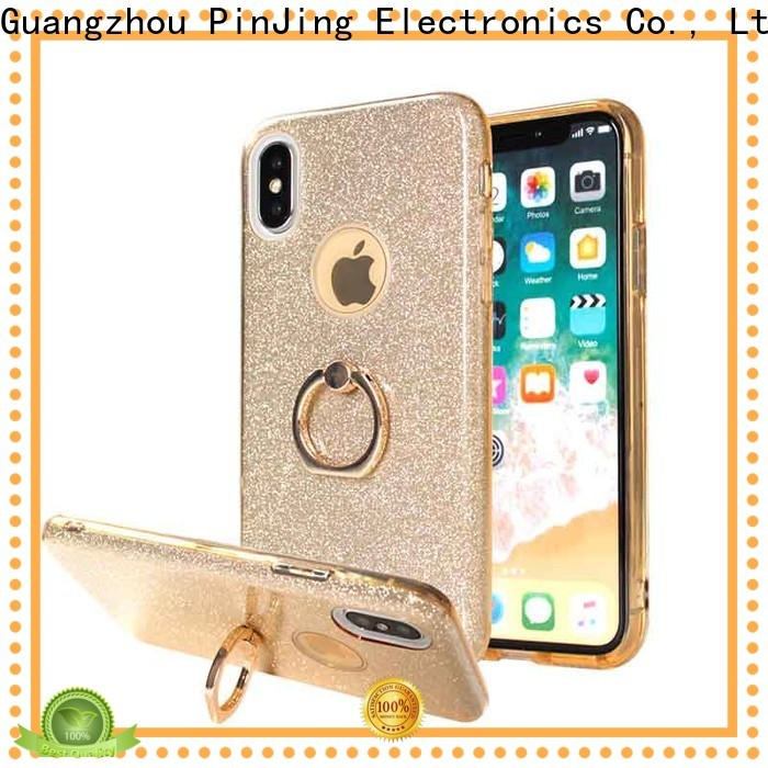 PinJing Electronics cell bespoke phone case company for shop