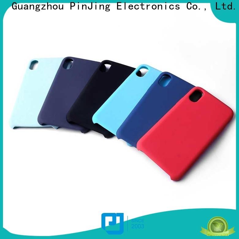 PinJing Electronics tpu iphone xs max case manufacturers for shop