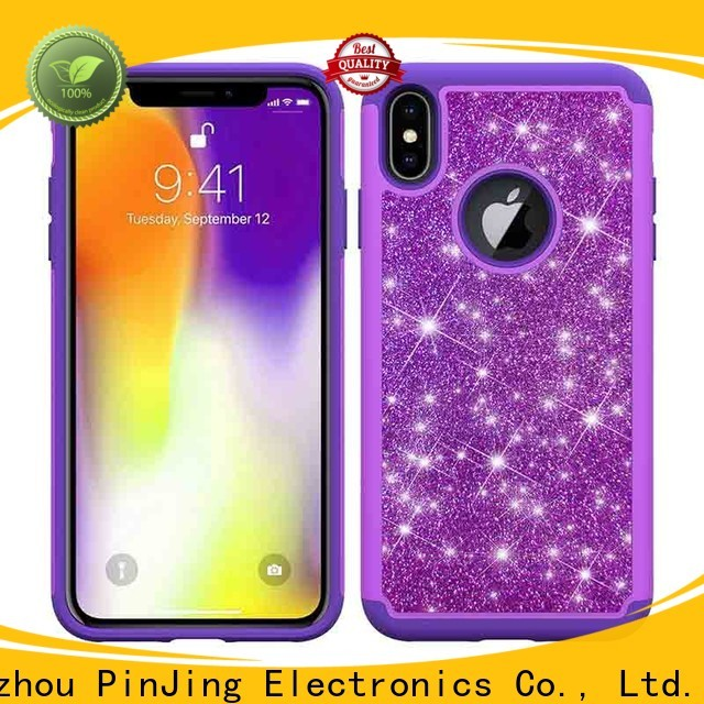 PinJing Electronics case case iphone company for shop