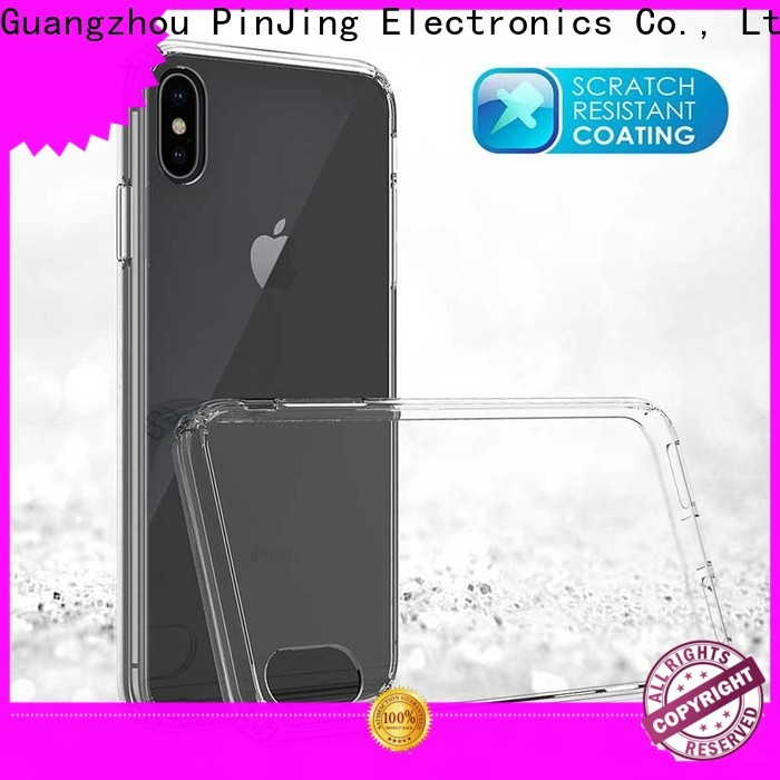 PinJing Electronics Latest supreme phone case for business for shop