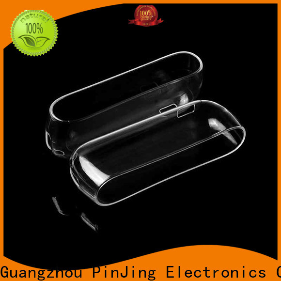 Best electronic cigarette case transparent factory for mobile phone