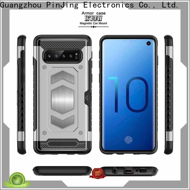 PinJing Electronics Best phone case for samsung company for shop