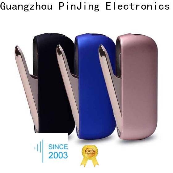 PinJing Electronics multi electronic cigarette case company for mobile phone