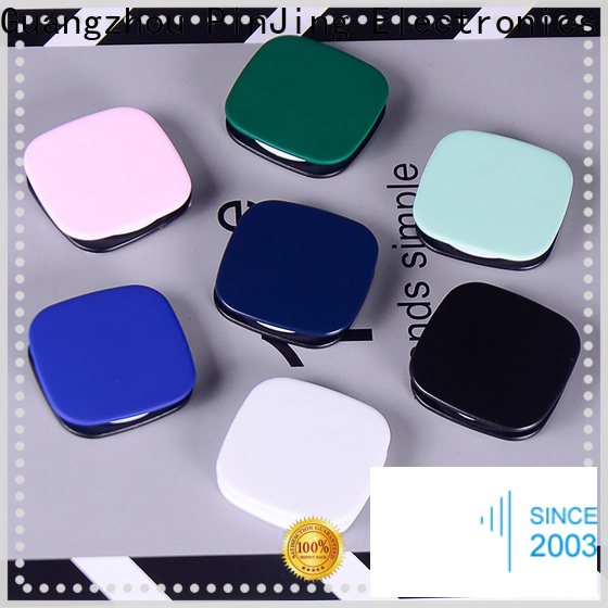 New 360 rotation phone holder square factory for phone