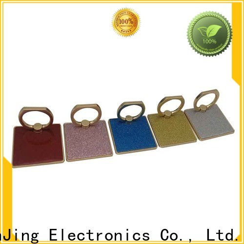 New personalized ring holder metal Supply for phone