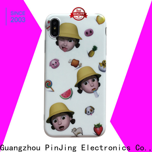 High-quality bespoke iphone 5s case electroplating manufacturers for mobile phone