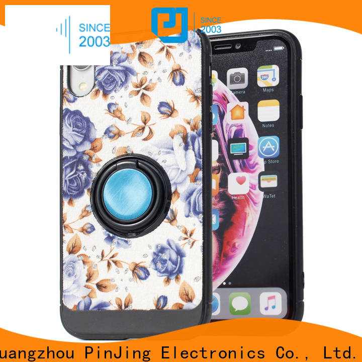 PinJing Electronics Latest bespoke iphone 5s case factory for phone
