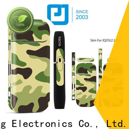 PinJing Electronics Wholesale e cigarette case holder manufacturers for shop
